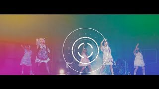 Candye♡Syrup -「WHITE RUSSIAN」 (Official Music Video)