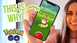 ALOLAN POKEMON IN GO?! MY THEORIES ON WHY - Pokemon GO | ZoeTwoDots