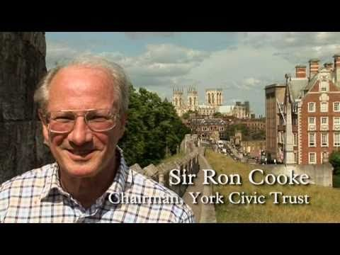 A Guided Tour of York with York Civic Trust