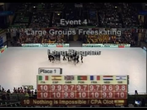 European Championship Show 