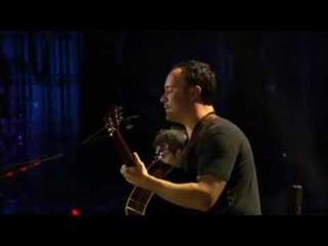Dave Matthews and Tim Reynolds - So Damn Lucky