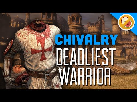 Chivalry Medieval Warfare Deadliest Warrior - Ffa (pc Gameplay Commentary) Funny Gaming Montage video
