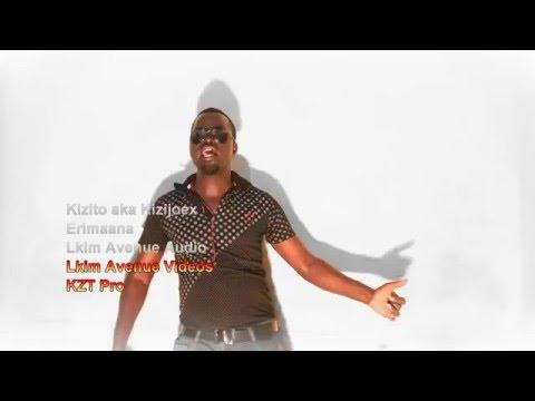 Karamoja music: Erimaana by Kizito aka Kizijoex