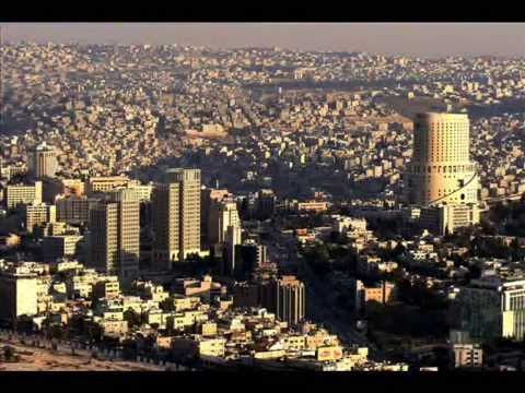 Facts of Amman History, Sightseeing Places, Amman Travel Guide