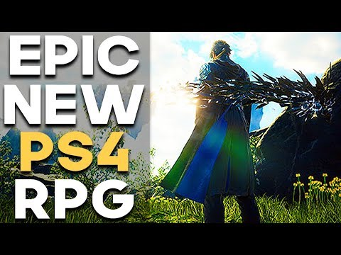 Lost Soul Aside - NEW EPIC PS4 RPG - Everything We Know!