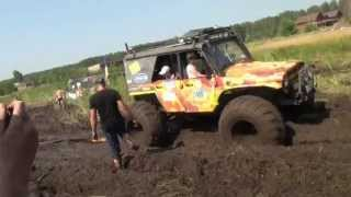 4х4 Разочарование Дня ОффроадФриФест 2015 4x4 offroad hard mudding deep mud full time 4wd