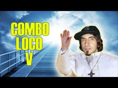 Combo Loco V (Marito Baracus)