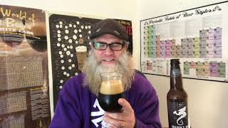 It's beer time with the beer man! New Holland Brewing - Dragons Milk Imp Amer. Stout - Beer Review