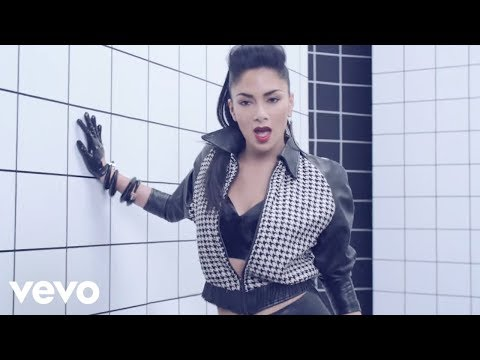 Nicole Scherzinger - Boomerang video