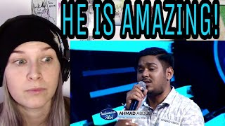 Download Lagu AHMAD ABDUL - ALL I WANT | REACTION Gratis STAFABAND