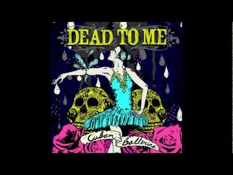Dead To Me - Writing Letters