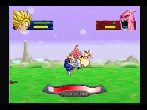 Dragonball z - Idainaru Dragon Ball Densetsu Final Battle'][0