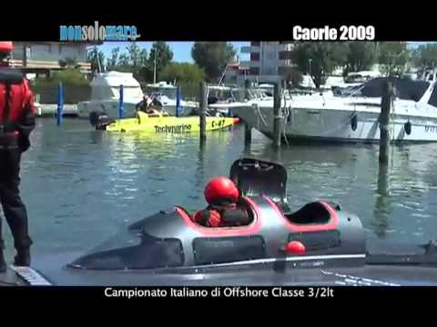 Offshore Classe 3C Stagione 2009 (sintesi) [HQ].mp4
