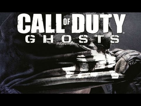 COD Black Ops 2 - New Engine in Ghosts? About Time!