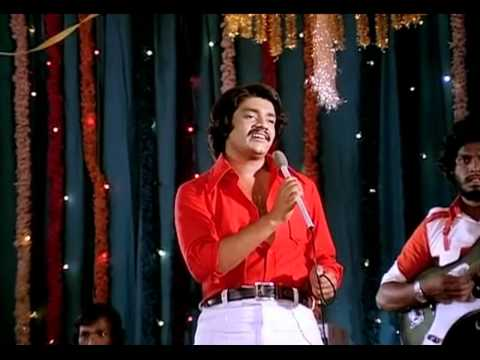Vaasamila Malarithu HD song - Oru Thalai Raagam Movie