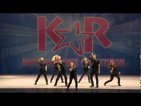 trap Stars -  Center Stage Dance Studio (aspire Dance Company)  (chicago, Il) video