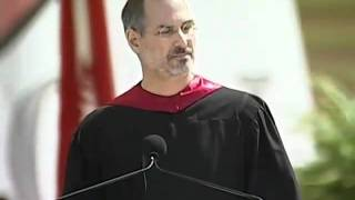 Steve Jobs talking about death  - Stanford Speech 2005