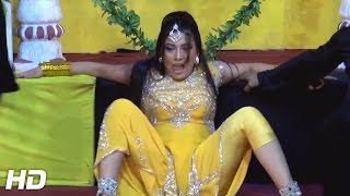 DIL PYAR KARAN NU KARDA - SHIBA RANI 2016 MUJRA - PAKISTANI MUJRA DANCE