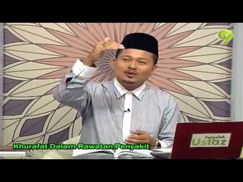 Ustaz Sharhan - Ayat Batal Sihir