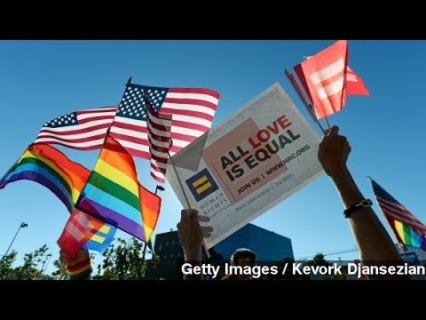 How Will Supreme Court's Gay Marriage Decision Affect GOP?