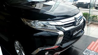 Mitsubishi All New Pajero Sport - Exceed 2016