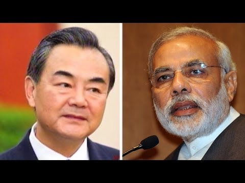 Chinese Foreign minister Wang Yi to meet Sushma Swaraj
