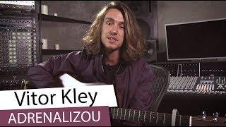 Baixar Vitor Kley faz versão acústica de  'Adrenalizou' | CARAS SESSION (2018)