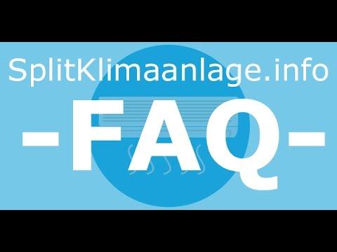 Split Klimaanlage Auslöser Von Krankheiten? | Ratgeber SplitKlimaanlage Info