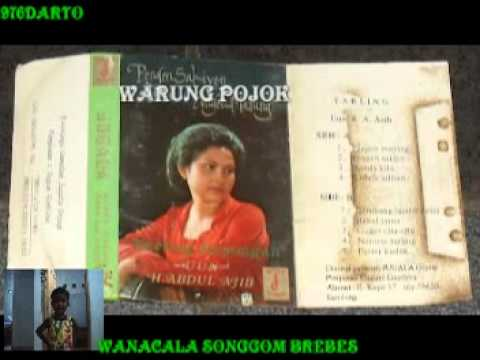 Warung Pojok(hj.uun Kurniasih )tarling Jadul Thn 80an video