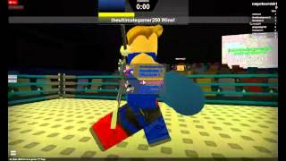 ROBLOX ~Ultimate Boxing