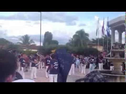 Banda Inst. Pedro Molina Morales Izabal