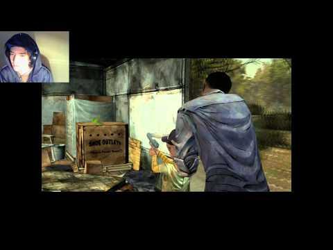 The Walking Dead - PC GAMEPLAY - Ep 3 - A Long Road Ahead (Parte 5) en Español by Xoda