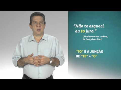 Professor Pasquale Explica - 06 Emprego de Pronomes