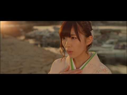 岩佐美咲「鞆の浦慕情」(2014年1月8日(水)発売)[MVフル]