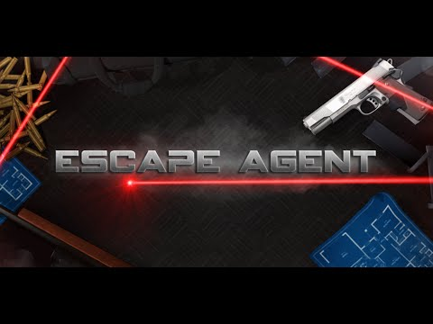 Escape Agent APK Cover