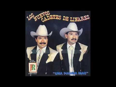 Los Nuevos Cadetes de Linares (Chuy Vega) Álbum completo