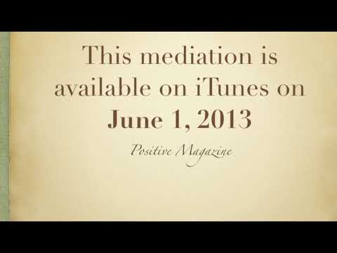 10 Minute Guided Meditation to ease Anxiety, Worry, and Urgency,