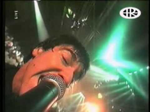 Crazy Town - B-boys 2000
