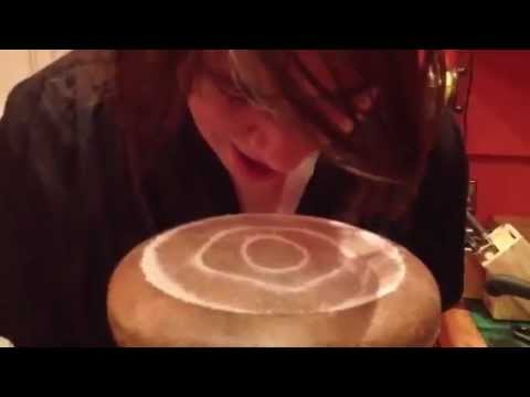 Imogen Heap Sings Salt Shapes