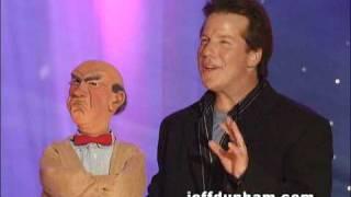 Jeff Dunham - Arguing with Myself - Walter    JEFF DUNHAM