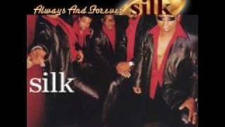 Silk - Remember Me