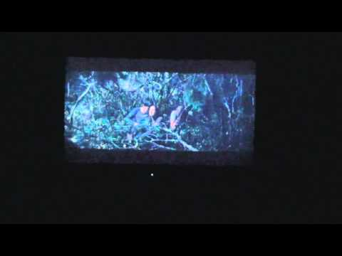 Panasonic Viera TC-L42U30A bad feature auto dynamic brightness