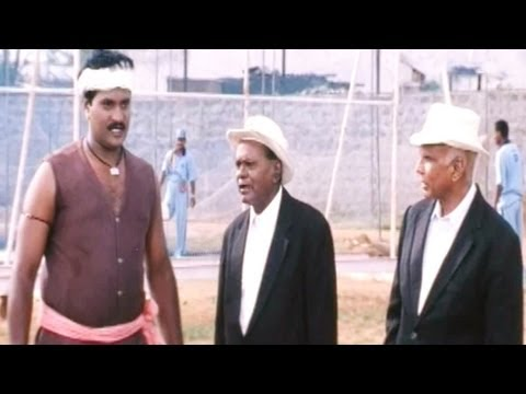 Comedy Kings - Famous  Cricketer Lagaan - Sunil  Akash Shamitha...