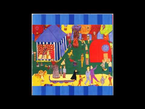 Of Montreal - My Favorate Boxer