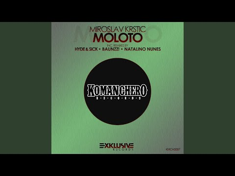 Moloto (Original Mix)