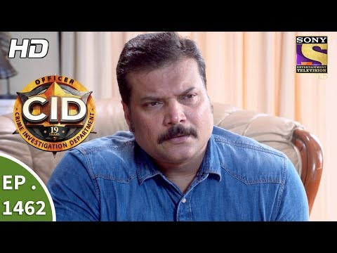 CID - सी आई डी - Ep 1462 - Ghostly Riddle - 17th September, 2017 thumbnail