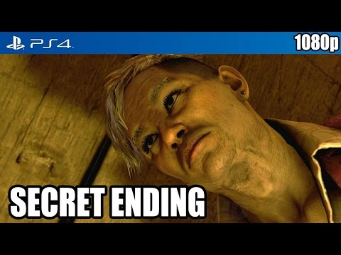 Far Cry 4 SECRET ENDING Walkthrough PART 31 [1080p] Lets Play Gameplay TRUE-HD QUALITY