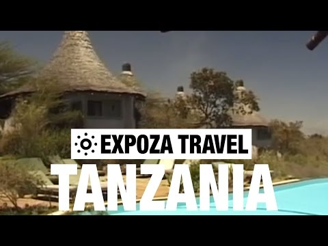 Tanzania Travel Video Guide