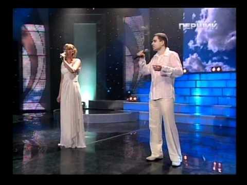 Юрий Федотов и Нина Гончарова - Пасхальная