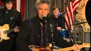 Marty Stuart And His Fabulous Superlatives Video - Marty Stuart & His Fabulous Superlatives - The Whiskey Ain't Workin' Anymore (The Marty Stuart Show)